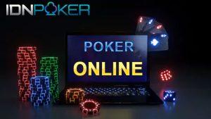 Cara Main Taruhan Melalui Situs IDN Poker di Internet