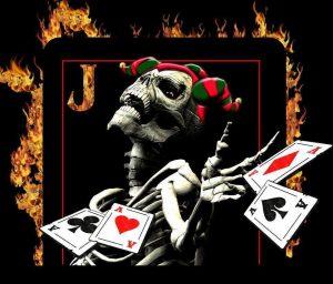 Jenis Security Sistem Terbaik Di Situs IDN Poker Resmi