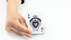 Situs Online Poker