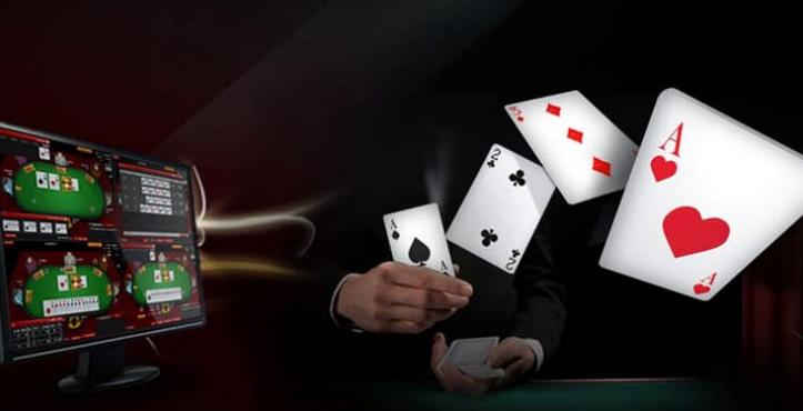 Bermain Poker Online Sangatlah Mudah