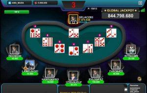 Info Jenis Permainan Capsa Di Situs Poker Online